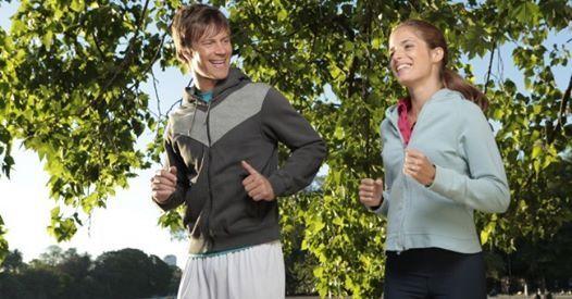 Einsteiger Laufkurs (Ziel 30 min am Stck laufen)