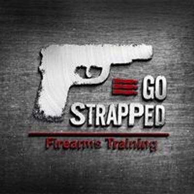 Go Strapped Firearms Training