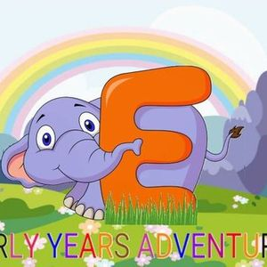 0-5 years adventures- Horsehay Panda Monium