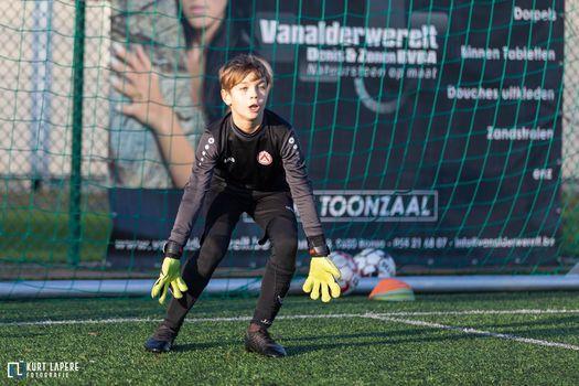KVK Keeperschool @Kortrijk, 23 April | Event in Kortrijk | AllEvents.in