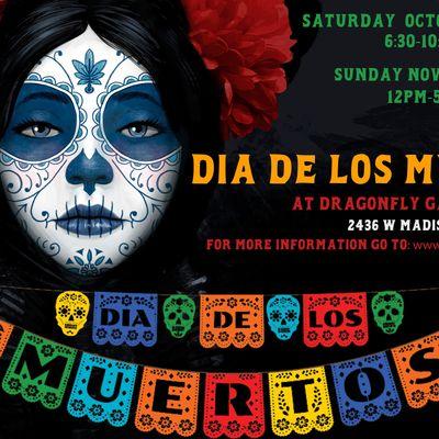 Dia de los MuertosDay of the Dead