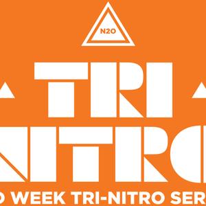 Tri-Nitro Test Race