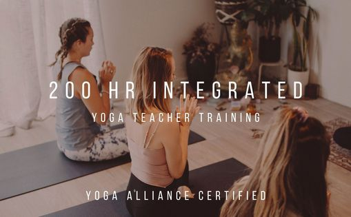 200 Hour Yoga Teacher Training, 15 March   Event in Coffs Harbour   AllEvents.in