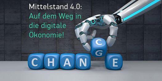Mittelstand 4.0 Auf dem Weg in die digitale konomie  Workshop 3 Agile Arbeitsmethoden