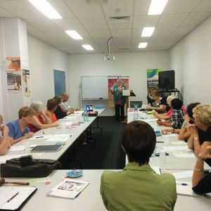 City Midday Toastmasters