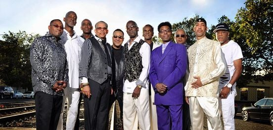 Ohio Players   Free Concert, 18 September   Event in Dayton   AllEvents.in