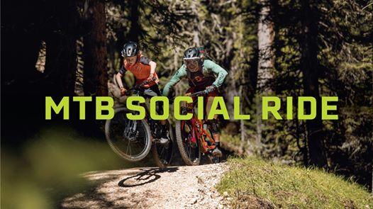 My Ride Narrabeen - Mt Narra Social Ride