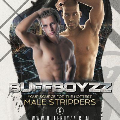 BuffBoyzz Gay Friendly Male Strippers & Male Strip Club Shows