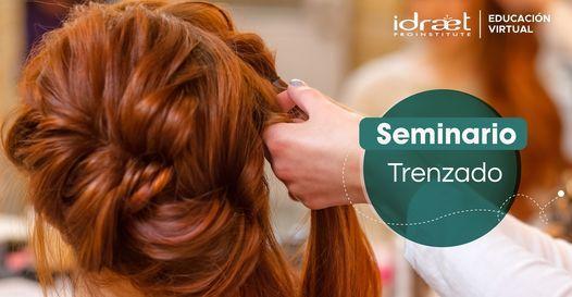 Seminario online de Trenzado   Event in Buenos Aires   AllEvents.in
