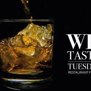 Whiskey Taster Evening (Colchester)