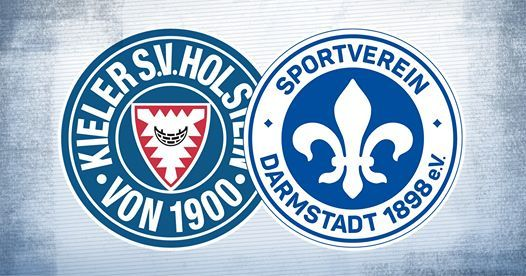2. Bundesliga Holstein Kiel - SV 98