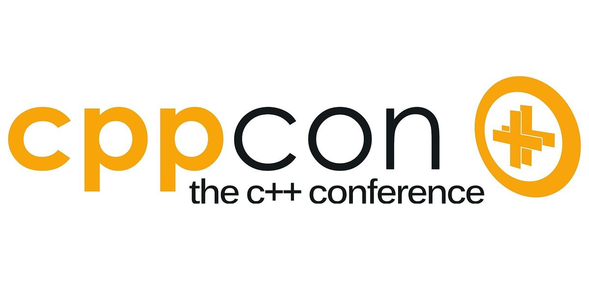 CppCon 2021, 24 October   Event in Aurora   AllEvents.in