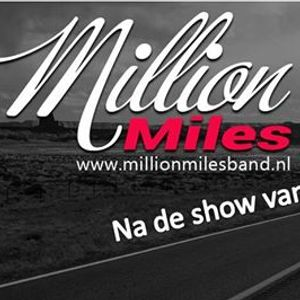 Million Miles in het Theaterhotel Almelo