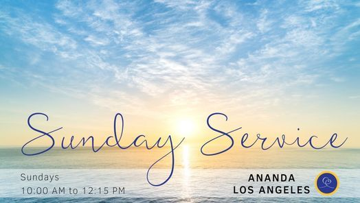 Festival of Light Service | Event in Los Angeles | AllEvents.in