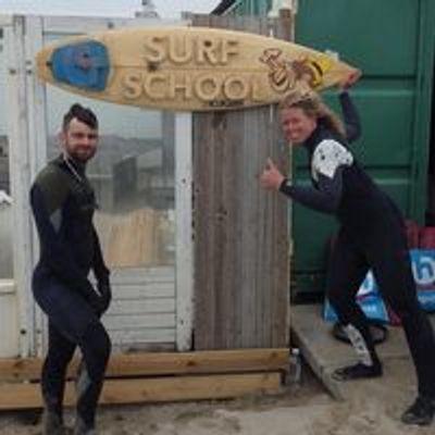 Tasha's Surf en Snowcamps