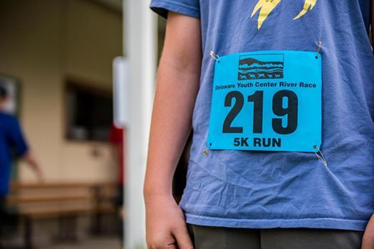 Delaware Youth Center River Race 5K & 10K