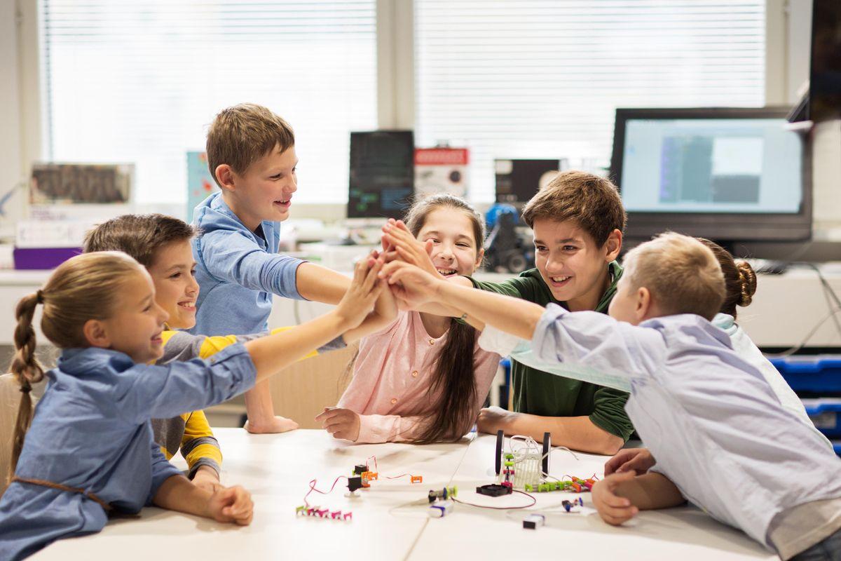 Kids Reboot STEAM Club   Event in Unley   AllEvents.in