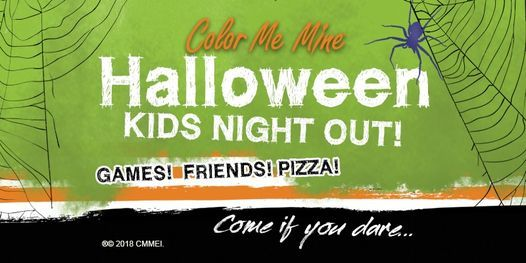 Kids Night Out, 8 October | Event in Wichita | AllEvents.in