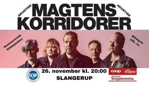Magtens Korridorer | Event in Ølstykke | AllEvents.in