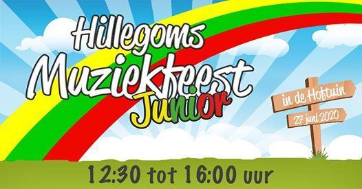 Hillegoms Muziekfeest Junior