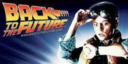 Wherstead Park Movie Nights- Back to the Future, 30 July   Event in Ipswich   AllEvents.in