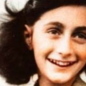 Anne Franks Europe Before During & After Her Diary - Livestream  Tour