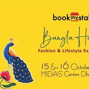 Bangla Haat - fashion & lifestyle exhibition