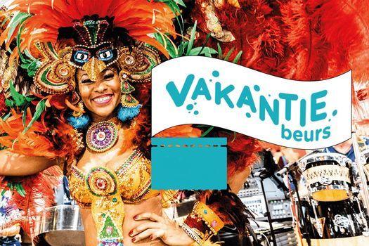 Vakantiebeurs 2021, 14 January | Event in Utrecht | AllEvents.in
