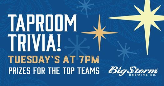Taproom Trivia with RC Smith, 11 May | Event in Cape Coral | AllEvents.in
