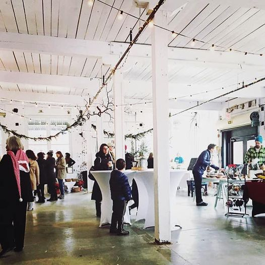 The Sparkle Holiday Art & Craft Market, 5 December | Event in Spartanburg | AllEvents.in