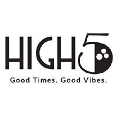 High 5 Anderson Lane