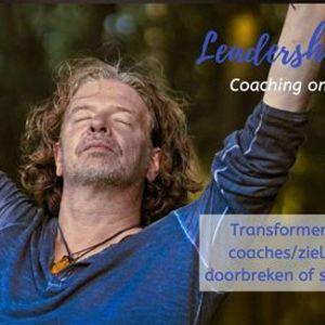 Training Word Levens- en Zielsmissiecoach