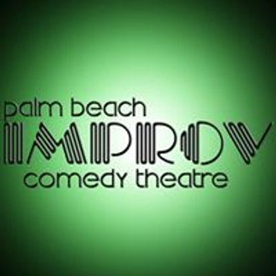 Improv Comedy Club - West Palm Beach