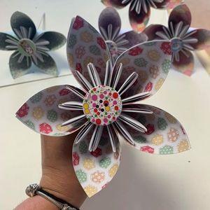 Crafty Teens Night - Paper Flowers