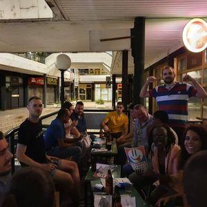 Brescia BlaBla Language Exchange (Online - Every Wednesday)