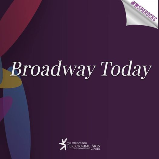 Broadway Today Camp  Ages 5+, 21 June | Event in Labelle | AllEvents.in