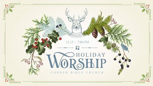 Holiday Worship Night