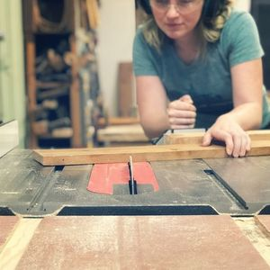 Tools 101 Table Saw Workshop (In-Person)