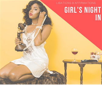 Host your own Girls Night In