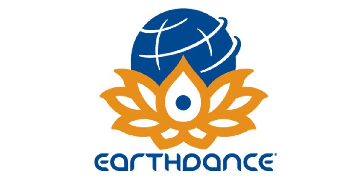 Earthdance 23 Participant Registration  2019