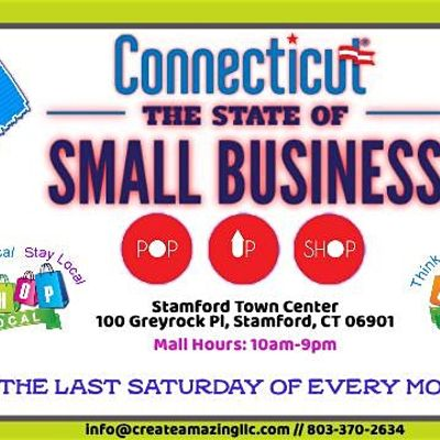 Small Business Pop-Up Shop