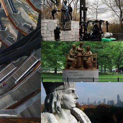Controversial Public Art in NYC Webinar