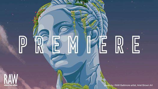 RAW Artists San Francisco Presents Premiere