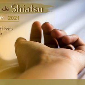 Formacin de Shiatsu Masaje Japons 2021
