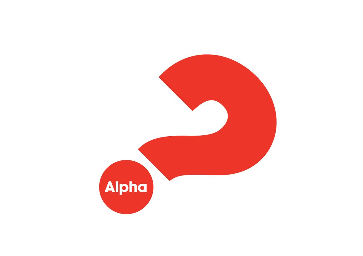 Alpha Fall 2019 at GBCC (Wednesday morning)