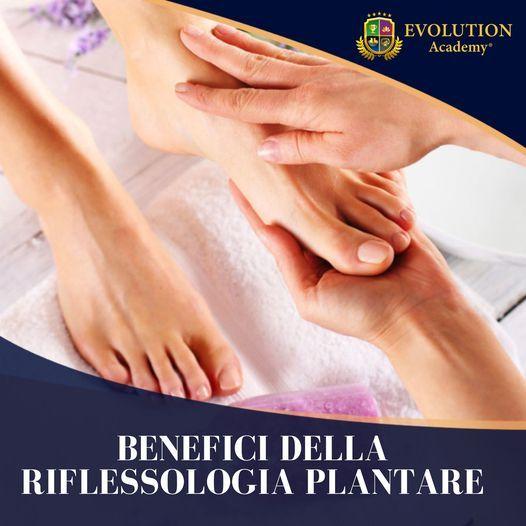Corso Riflessologia Plantare con la Evolution Academy ®, 18 December | Event in Cagliari | AllEvents.in