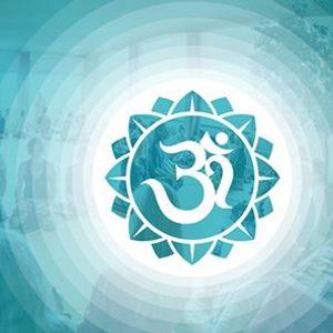 OM Chanting en Yoga Centre Flow