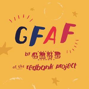 Gluten Free AF at GRUB FESTIVE EDITION