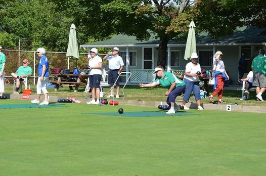 Provincial Fours Championship, 10 July   Event in Halifax   AllEvents.in