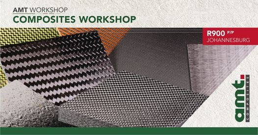 JHB Composite Workshop, 3 July | Event in Kempton Park | AllEvents.in